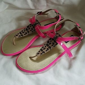 Sperry Top Sider Summerlin Thong 3M youth